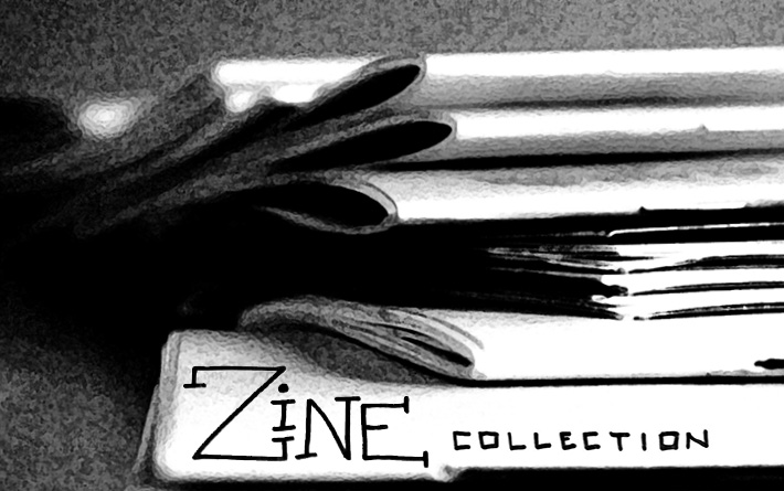 Zine collection