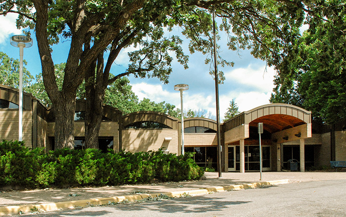 Augsburg Park Library | Hennepin County